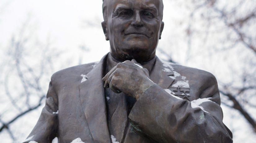 Сергей Королев: украинец, который покорил космос