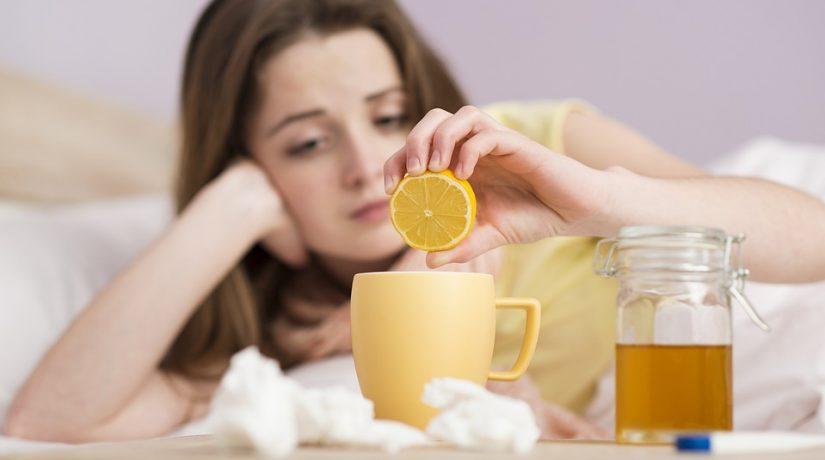 У столиці зростання захворюваності на грип – 10804 хворих