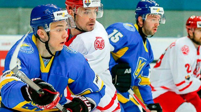 В Броварах пройдет международный турнир по хоккею
