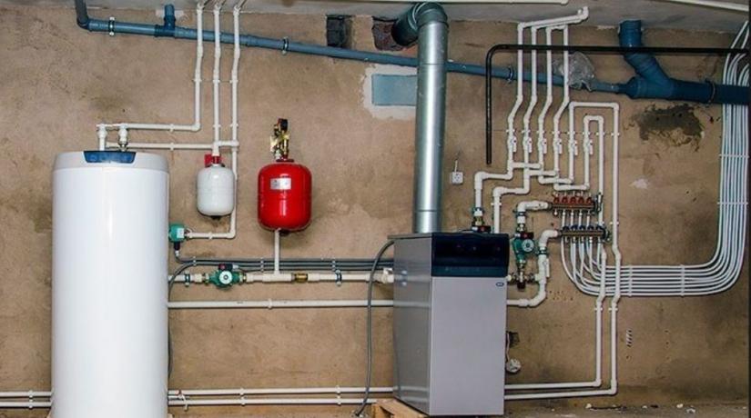 Как правильно организовать экономное отопление в частном доме