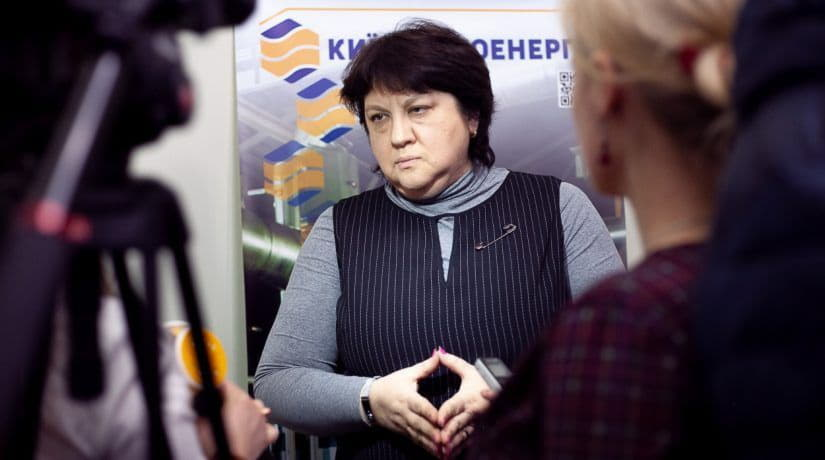 Более 8000 киевлян подали заявления о возвращении переплат «Киевэнерго»