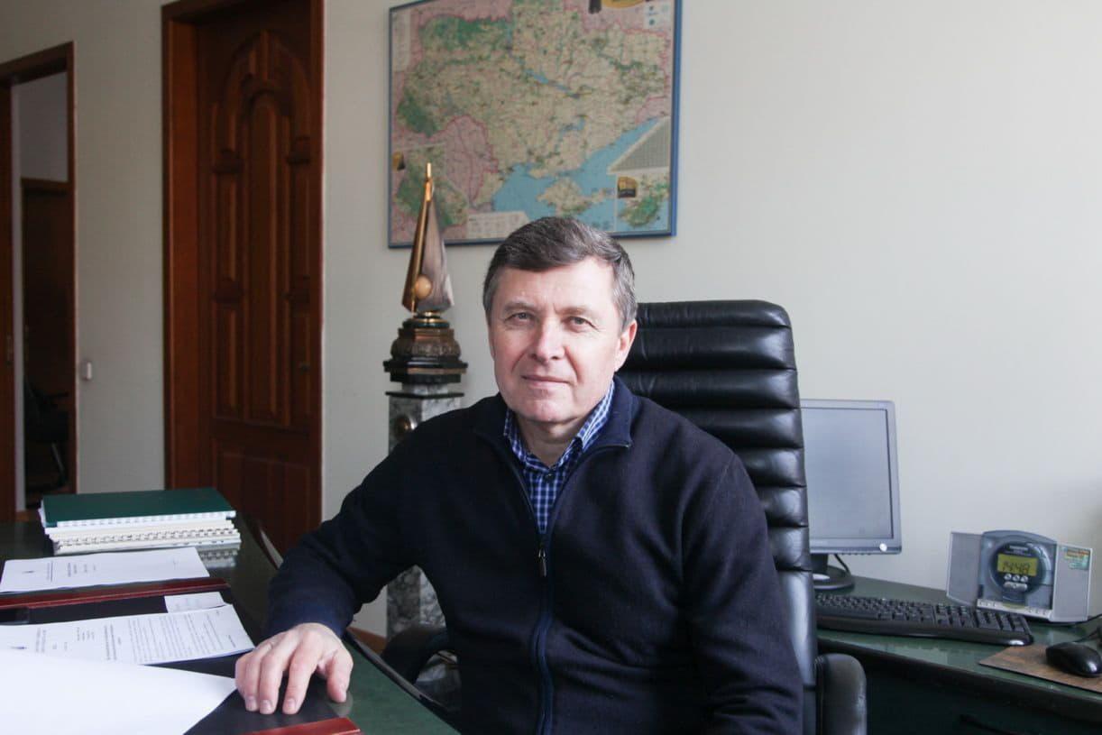 Валерий Ефимчук