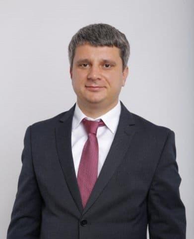 Олег Костюшко, КГГА