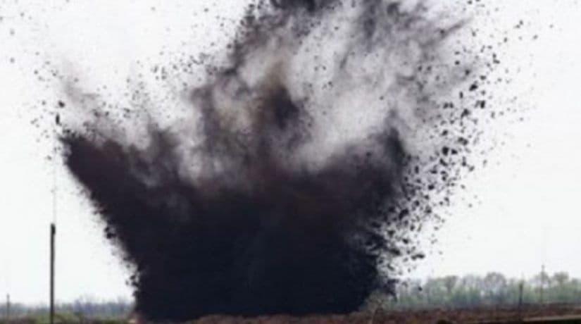 На полигоне в Киевской области подорвались двое военных