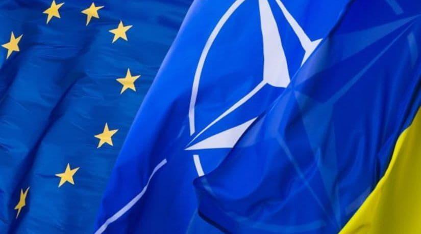 НАТО Евросоюз