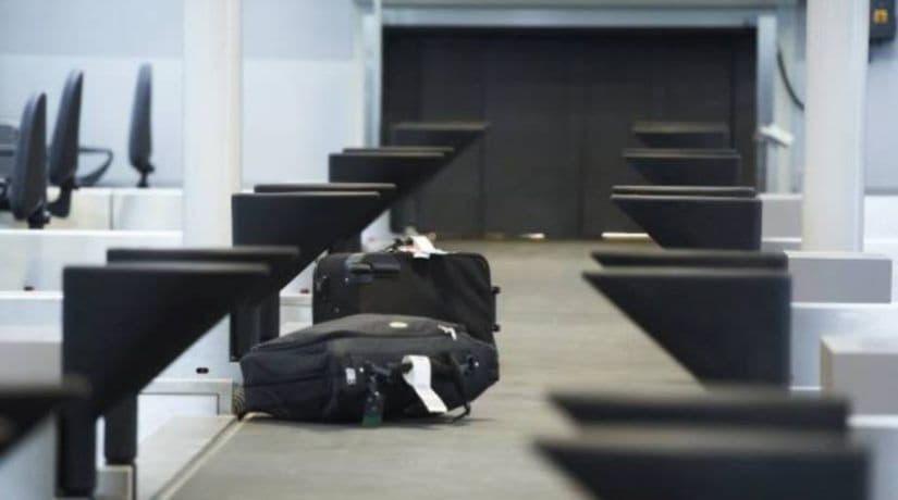 Багаж аэропорт