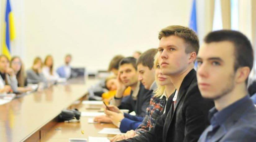 Курс лекций молодежь