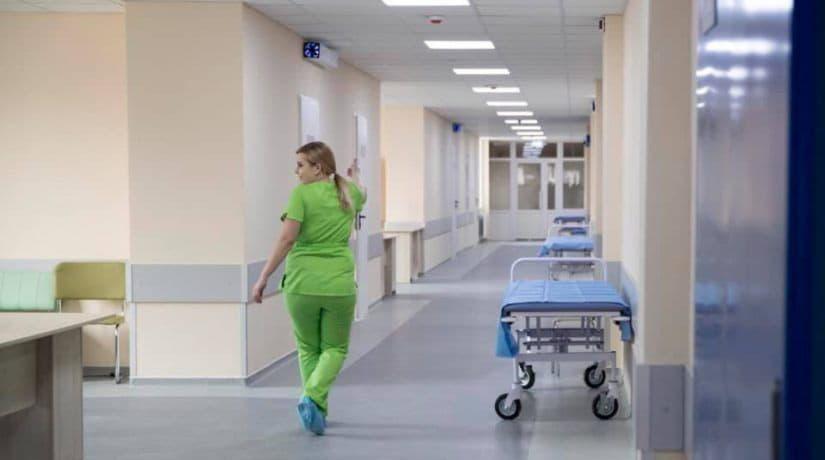 Больница №1