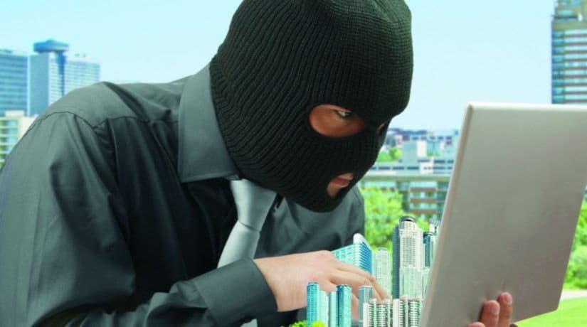 В Киеве мошенник завладел недвижимостью на 5 млн гривен