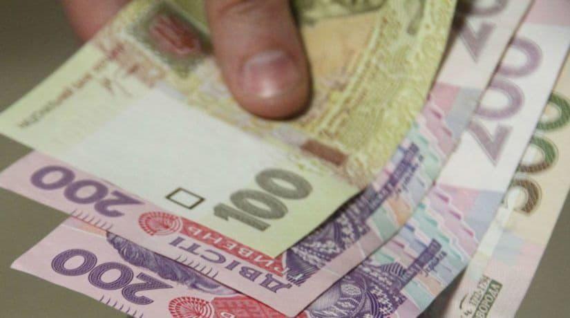 Ко Дню Независимости более 336 тысяч киевлян получат материальную помощь