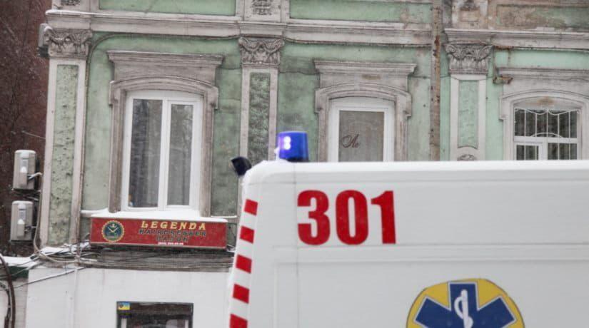 В Киеве зафиксирована первая смерть от кори