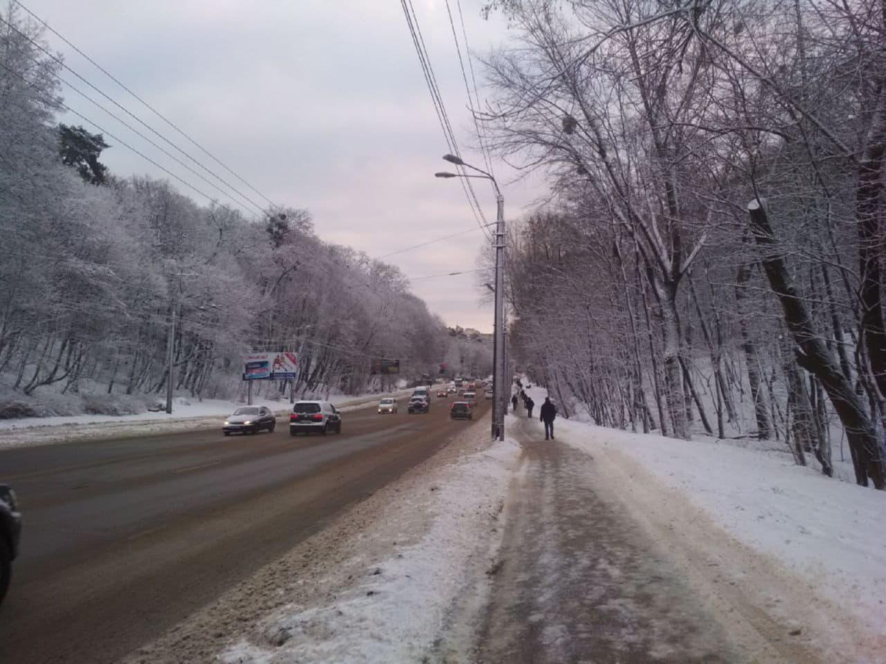 на работу пешком