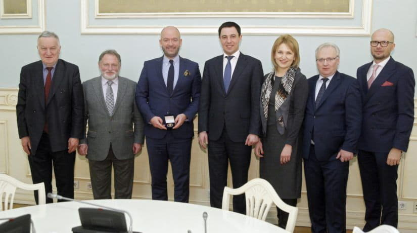 Киев и Вроцлав организуют совместные культурные, образовательные и художественные проекты