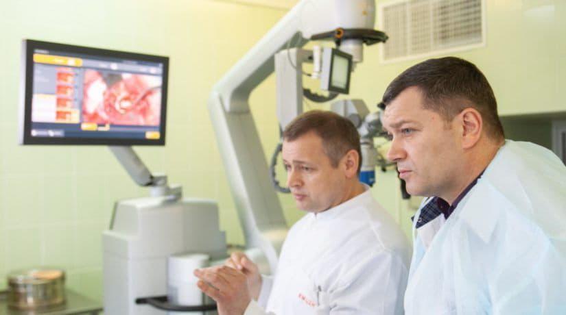 детский центр нейрохириргии