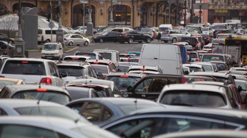 Водіїв закликають завтра відмовитися від поїздок на автівках – в чому причина