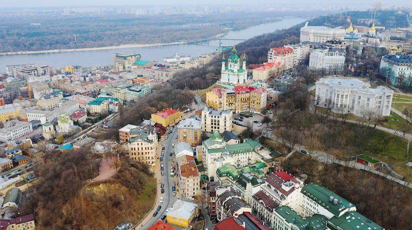 Мифы и правда: два киевских замка и один дом