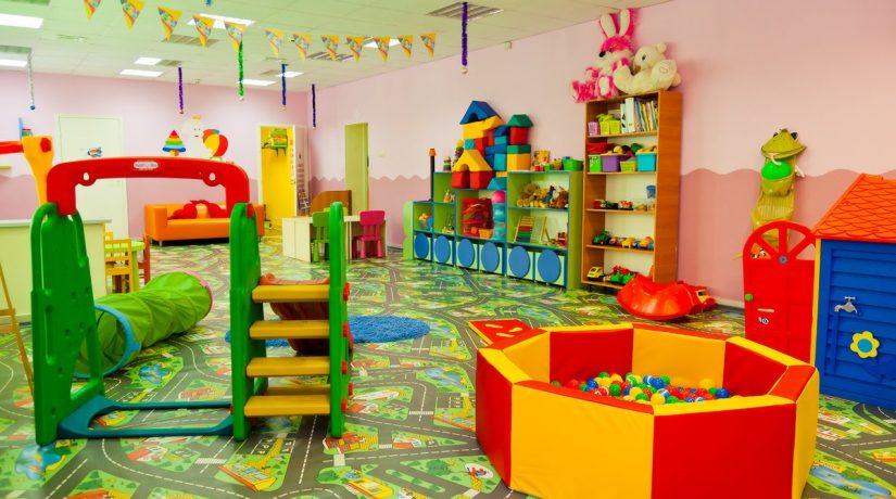 В Дарницком районе планируют выкупить помещения под два коммунальных детсада