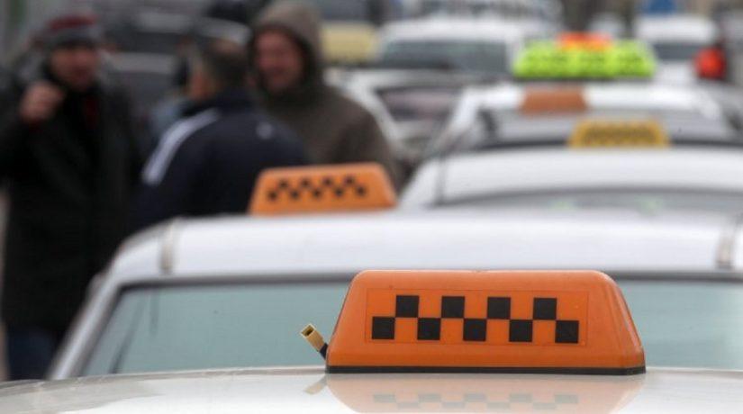Uber, OnTaxi, Uklon – обогнать, чтобы выжить