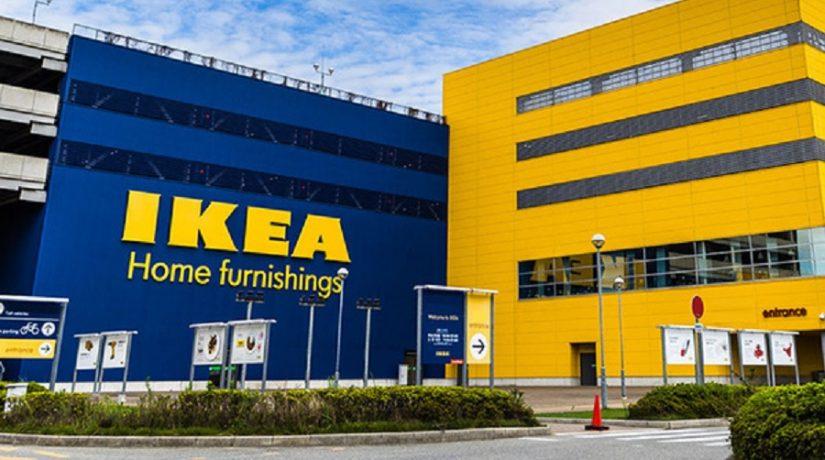 Компания IKEA изменила планы по развитию в Украине