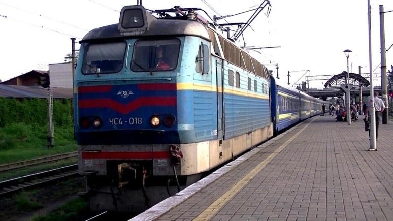 станция Святошин