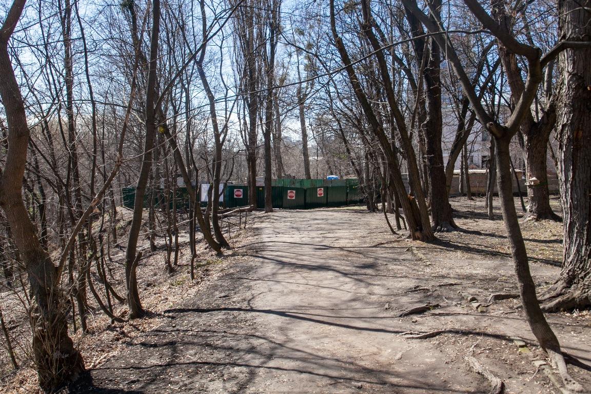 Комиссия застройка Печерский район