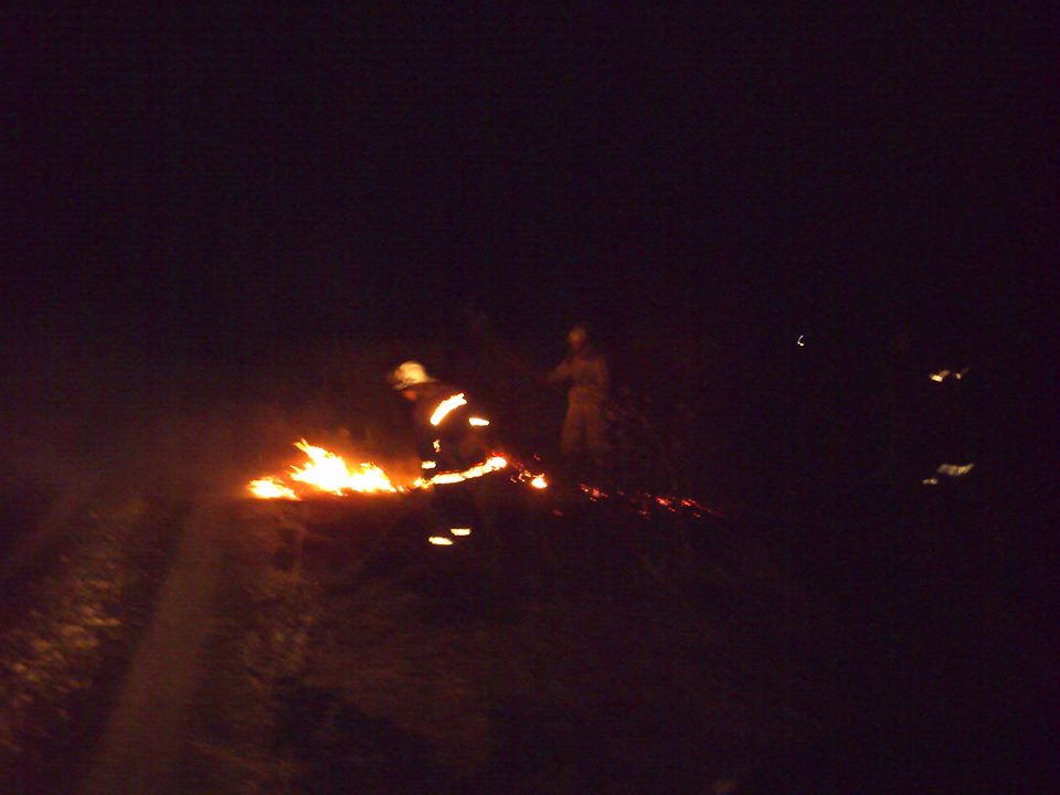 гсчс, пожар