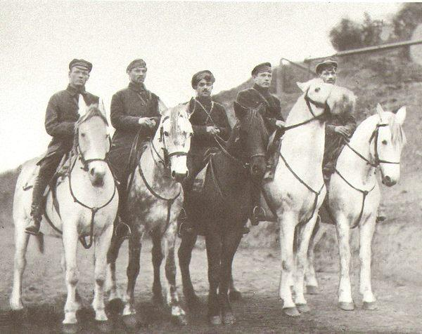 Киевская милиция, 1920-е
