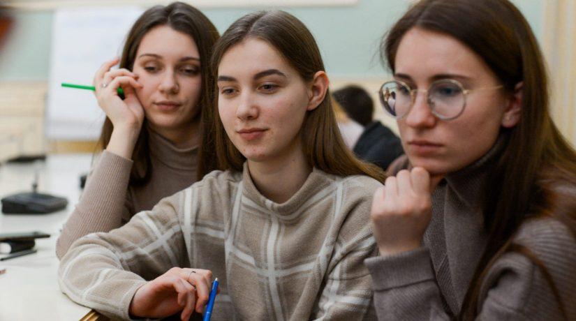 Для студентов организуют курс тренингов «Идеальное свидание с HR»