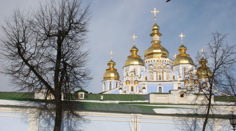 В Киев на неделю раньше пришла метеорологическая весна