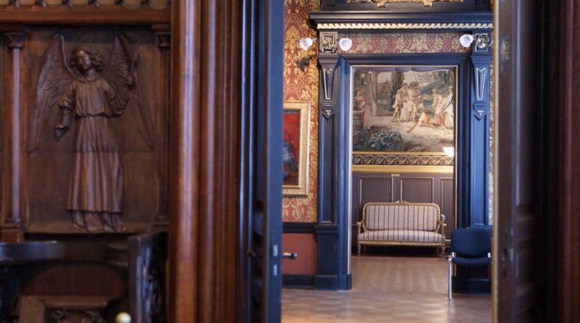 В марте музеи Киева приглашают на дни открытых дверей