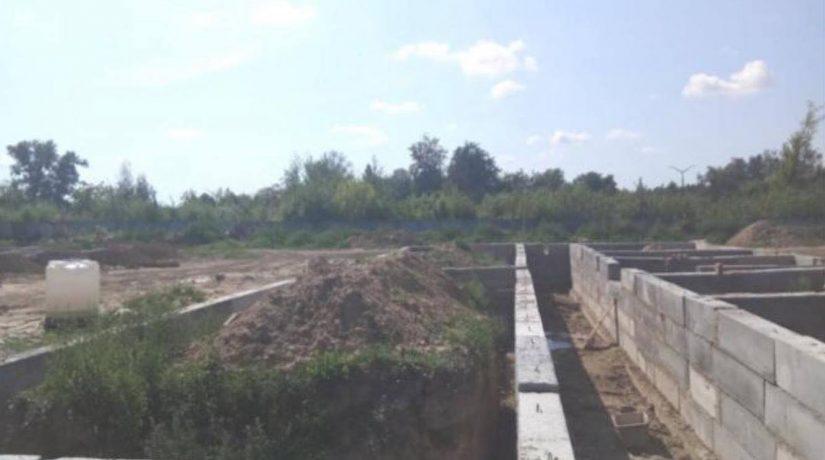 Киевская фирма разворовала более 14 млн гривен на строительстве казарм