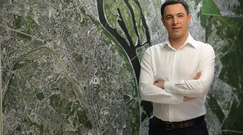 Зарплата депутата Київради має бути три тисячі євро, тоді він буде ефективним