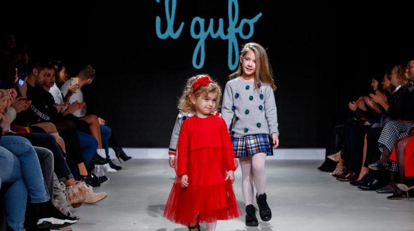 В марте пройдет неделя детской моды