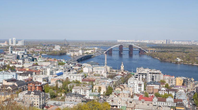 Подольско-Воскресенский мост откроют до конца следующего года