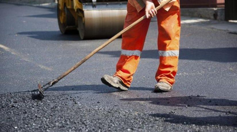 По улице Петлюры движение транспорта ограничено до 14 июля