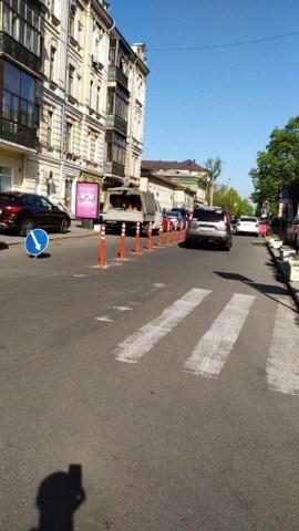 делиниаторы, улица Борисоглебская
