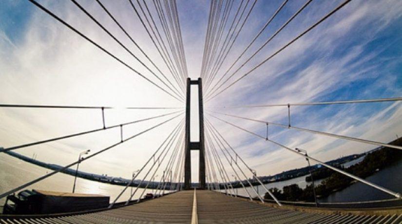 Южный мост, ограничение