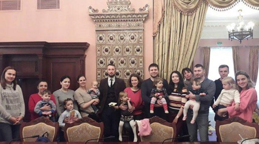 Заповедник «София Киевская» присоединился к проекту «Культурный декрет»