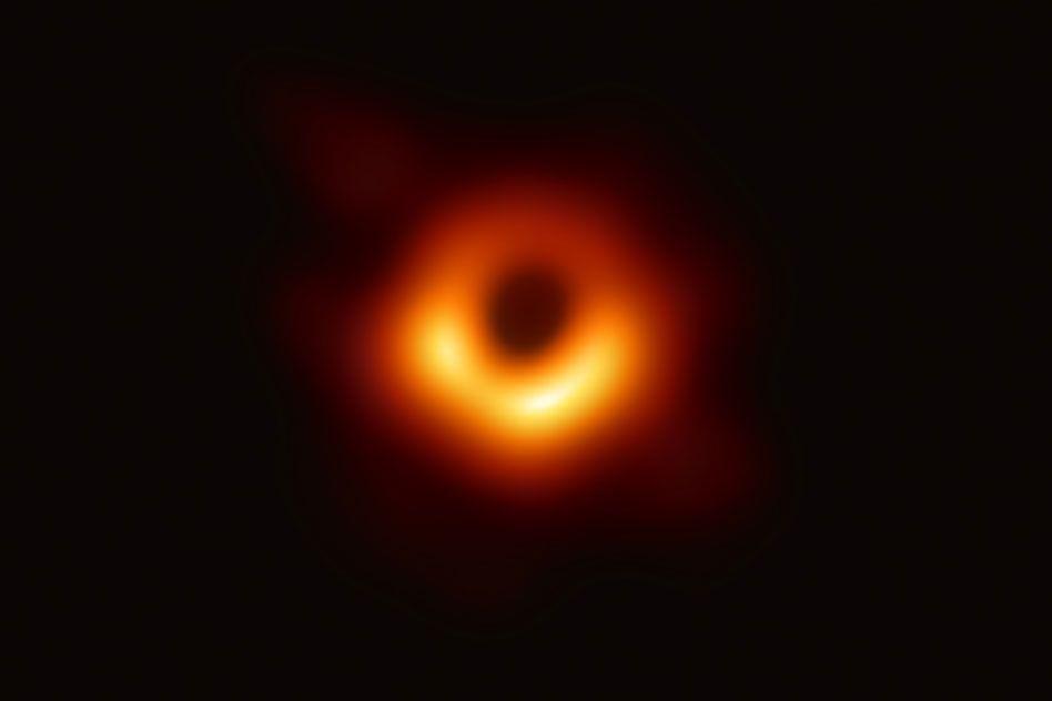 черная дыра, космос