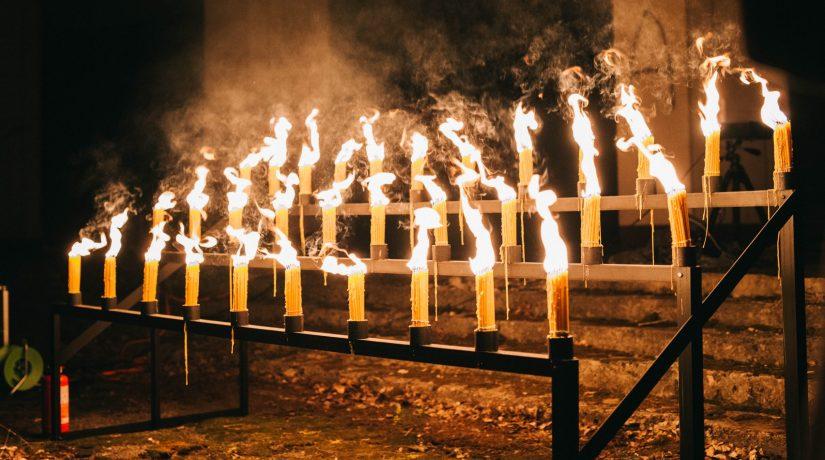 В Припяти пройдет акция «Chornobyl.33. Зажги свою свечу»