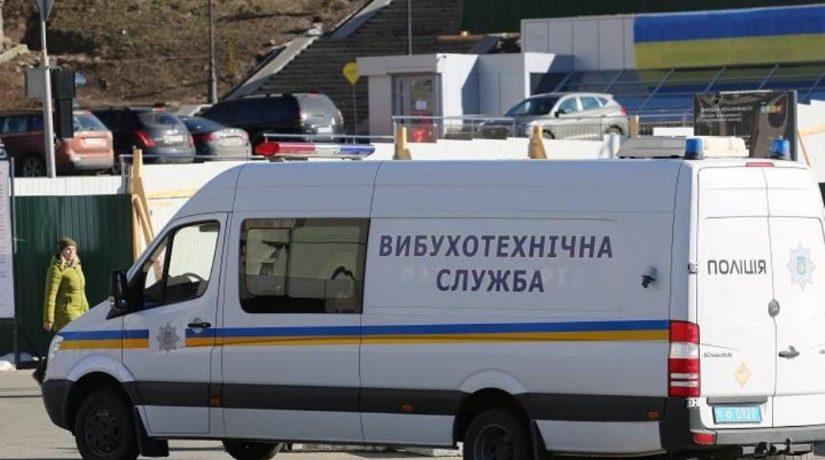 Из всех детских садов Киева эвакуировали детей и персонал