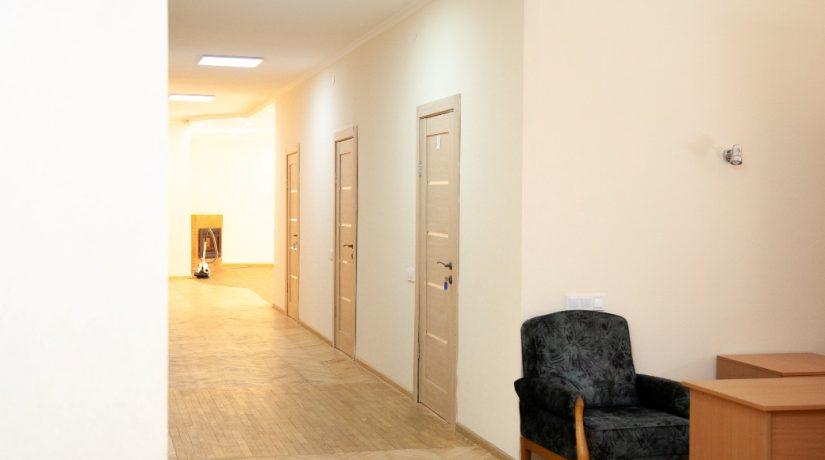 Первое в Киеве общежитие для подростков-сирот откроется в мае