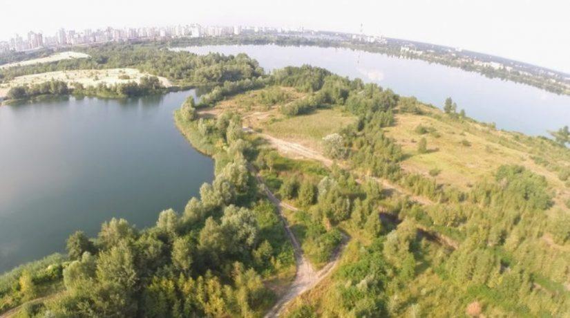 В Киеве появится ландшафтный заказник «Осокорковские луга»