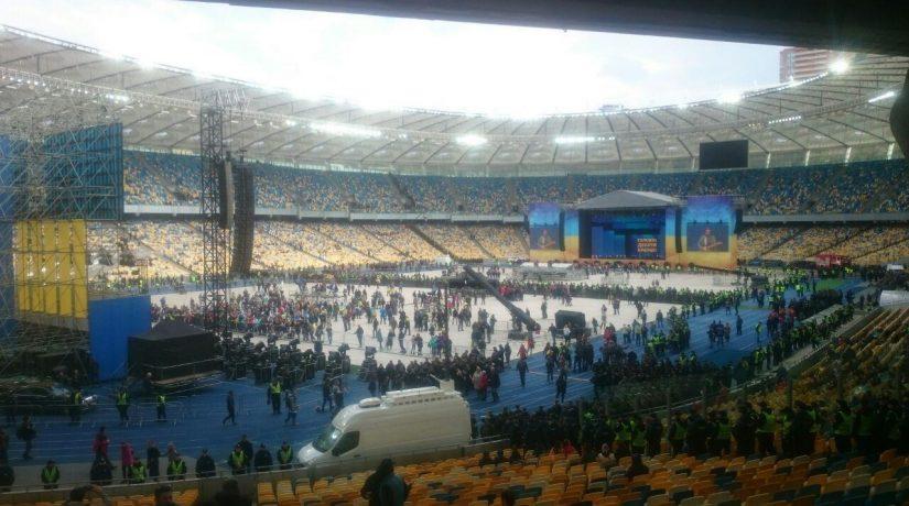 Стал известен формат дебатов на НСК «Олимпийский»