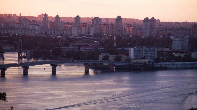 Что может помешать выносу промышленности из Киева