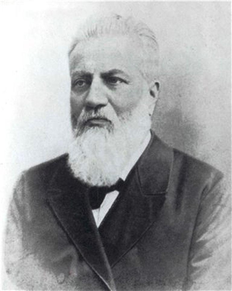 Степан Михайлович Сольский