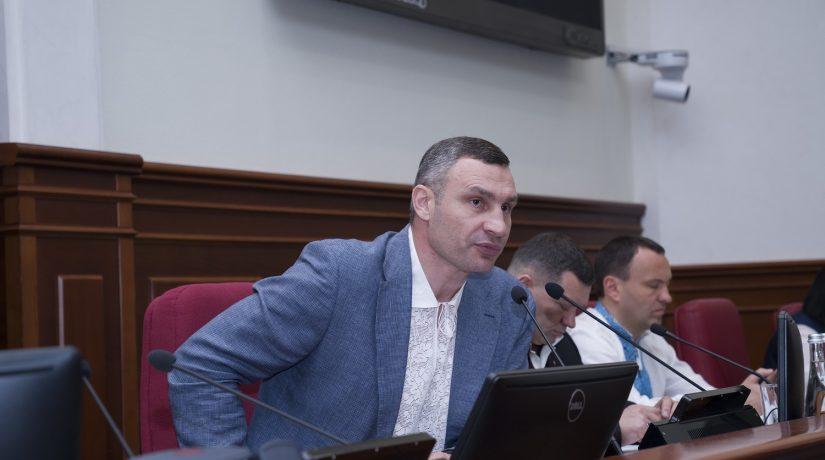 Виталий Кличко. Пять лет при власти