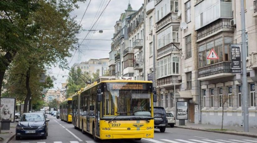 В работу троллейбусов № 6, 16, 18, 23 и автобусов № 24, 114 вносятся изменения