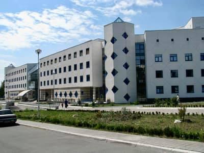 детская больница, Печерск