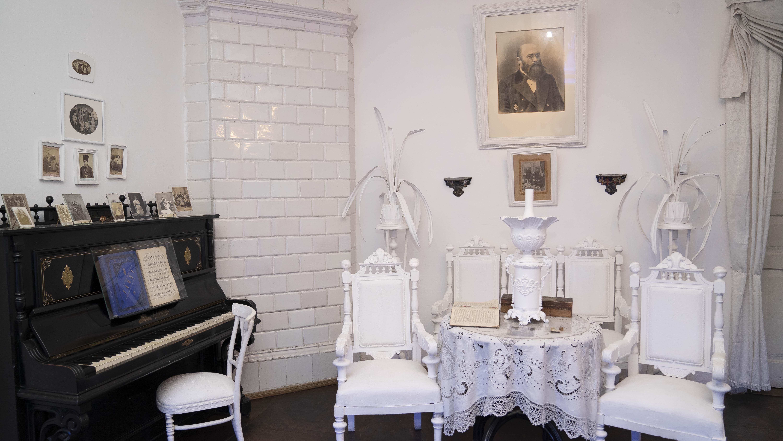 Дом-музей М. Булгакова